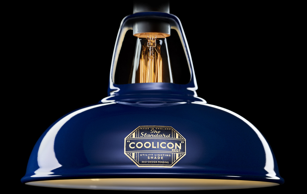 Coolicon Pendant Lamp Design Classic