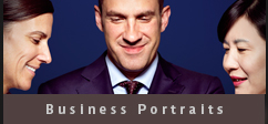 Advertising corporate Portraiture portfolio Business