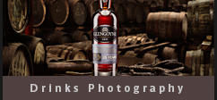 London drinks photography advertising liquids beer whisky
